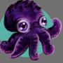 Character design n. 3 - Kraken