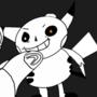 spooky bone man