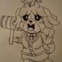 Bonk Dog
