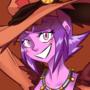 Witch Samantha