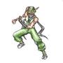 Leprechaun Ninja by Cateyes27