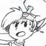 Inktober #1 - Shantae