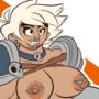 Heroines of Dymmir - Sonia