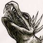 Anguirus (Godzilla Raids Again)