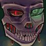 Nao but Spooky Robot