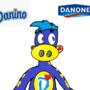 Danino Dinosaur!