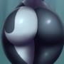 Big Midna Butt