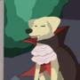 monstober day 4: vampire