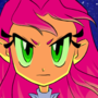 Starfire in Space
