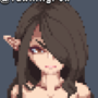 Commission - Cami animated