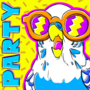 PARTY BIRDDD!!!!