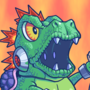 Kaiju Cap (profile pic)