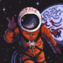 Octobit Day 4: Spacesuit