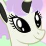 Galarian Ponyta, MLP-Style