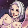 Patreon Public Post Overwatch NSFW Ashe