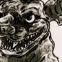 Baragon (Destroy All Monsters)