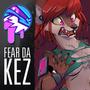 FURRY/ANTHRO | Jessie surprise TF | FEARDAKEZ