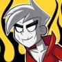 Danny Phantom + Deadman