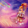 Star guardian Akali alternate version