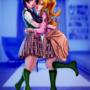 Harumin and Yuzu