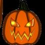 Nervous Pumpkin