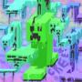 Creeper Fan Art