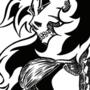 Inktober: Ghoul