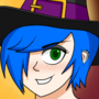 Marie Kanker Witch (Halloween 2019)