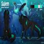 Salem - character sheet