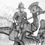 Dinotopia - Army