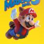 Super Mario Bros 3 Fan art