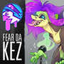 HALLOWEEN VIALS | Ghost Feat Carnival | FEARDAKEZ