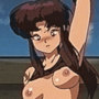 [ANIMATION] Revy [BLACK LAGOON]