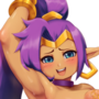Adult Shantae (Dancer)