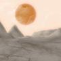 Desert by Stektanon
