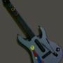 Blockhead Guitar Hero Skin
