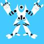 rockin robot by ga1anti