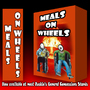 Meals on Wheels by Chickenlump