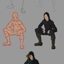 Early FullBody Tests