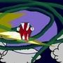 Snakes n lightning by Sekundes12