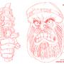 Everybody Draw Muhammad by ultrafem