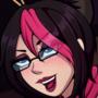 Headmistress Fiora League of Legends Commission