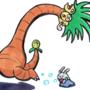 Unconventional Dragon Pokemon