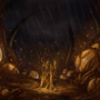 Golden Aetherborn