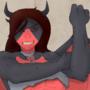 Southern Amaru - Alpha Female [Dragon Girl]
