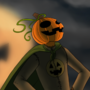 Pumpkin Hero