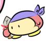 Kirby and Bandanna Dee