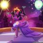 Twilight's Coronation