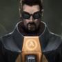 Half-Life 2 Beta Art Colorized