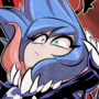Absolute Carnage - Luna & Venom Variant